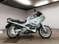 Мотоцикл BMW R1100RS WB10411J5VZB91631 1998