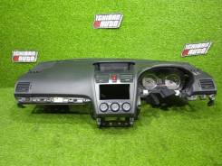 Торпедо Subaru Impreza XV