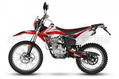 Кроссовый мотоцикл KAYO (Кайо) T2 - G 250 Enduro 21/18 (2021)