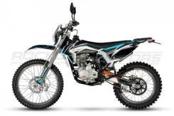 Кроссовый мотоцикл KAYO (Кайо) T2 250 MX 21/18 (2019)
