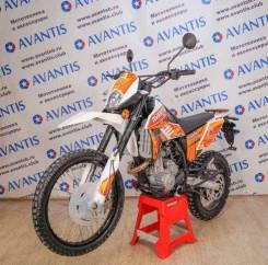 Мотоцикл Avantis (Авантис) Dakar 250 TwinCam c ПТС