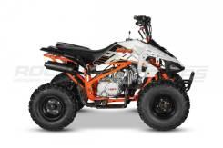 Детский квадроцикл KAYO (Кайо) Predator 110 (машинокомплект)