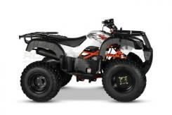 Подростковый квадроцикл KAYO (Кайо) Bull - 150 (машинокомплект)