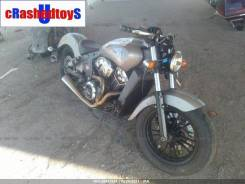 Indian Scout 01004, 2015