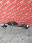 Мотор/механизм дворников передний Toyota Corolla Spacio ZZE122 КД 0