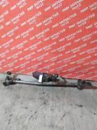 Мотор/механизм дворников передний Toyota Caldina ST215 КД 0