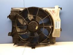 Вентилятор радиатора KIA Rio 3 2012-2017 [253804L050]