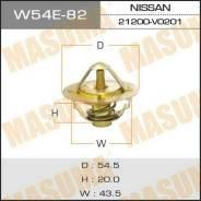 Термостаты Термостат masuma W54E-82 [4110]