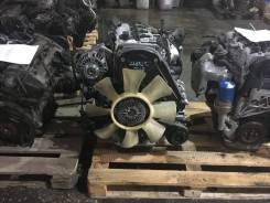 Двигатель D4CB Hyundai H1 2.5л 140л/с Дизель
