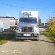 ГАЗ ГАЗон Next C41R33, 2016