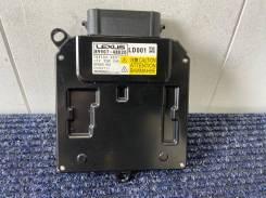 Компьютер левой фары Lexus RX Оригинал Япония 89907-48020