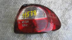 Стоп правый Toyota Caldina ST210