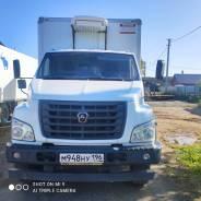 ГАЗ ГАЗон Next C41R33, 2017