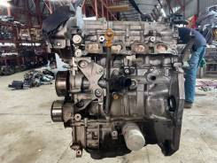 Двигатель Renault Fluence L30R H4M