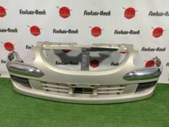 Бампер Toyota Duet 2003 [5211997409] M100A, передний