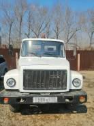 ГАЗ 3307, 2005