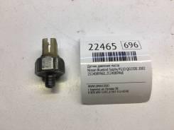 Датчик давления масла Nissan Bluebird Sylphy 2002 [2524089960] FG10 QG15DE