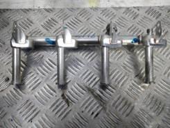 Топливная рампа бензиновая Volvo S90 2019