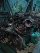 Двигатель в сборе G6BA контрактный из Южной Кореи