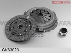 Сцепление Lada Vesta, Kalina, Priora (Тросов Кпп) Ck63023 Fenox арт. CK63023