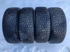 Pirelli Ice Zero, 215/60 R-16