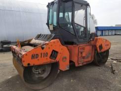 Hamm HD 110, 2012