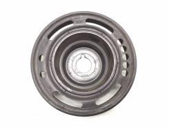 Шкив коленвала Chevrolet Aveo 2010 T250 1.4 I