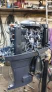Продам двигатель ямаха 90