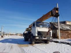 МАЗ-КС357151 Ивановец, 1996