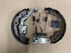 Механизм стояночного тормоза, Toyota RAV4, ACA31, ACA31W, ACA33,