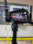 Лодочный мотор Condor (Кондор) T6HS без бака 12 л.