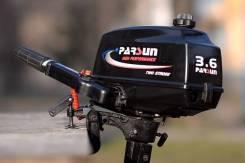 Лодочный мотор Parsun 3.6 Кредит/Рассрочка
