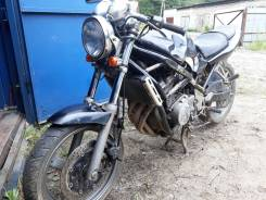 Продам мотоцикл Suzuki Bandit 250