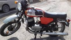 Ява 350, 1978