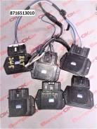 Реостат печки (резистор) Toyota