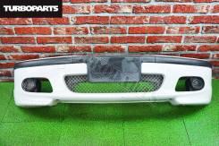 Бампер передний *M-Sport* BMW 3-Series E46 [Turboparts]