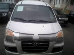 Hyundai Grand Starex, 2006