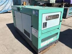 Дизельная электростанция Nippon Sharyo-2000 25 Киловатт. 220/380/вольт