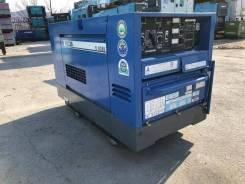 Сварочный генератор Denyo DLW400LSW-0231 Новейшая модель