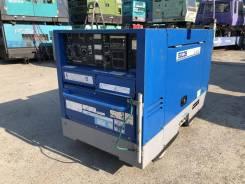 Сварочный генератор Denyo DLW400LSW-0228 Новейшая модель