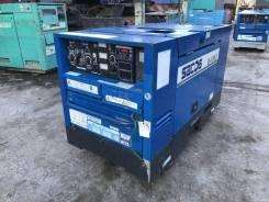 Сварочный генератор Denyo DLW400LSW-0229 Новейшая модель