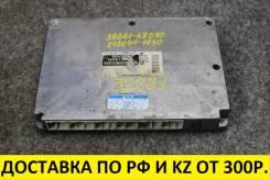 Блок управления ДВС Toyota Wish ANE11 1Azfse [OEM 89661-68040]