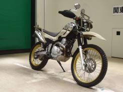 Yamaha XT 250, 2015
