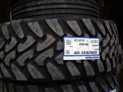Toyo Open Country M/T, 295/70R17