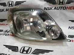 Фара Toyota Runx/ Allex/ Corolla ZE12 12-489 {NskAutohelp}
