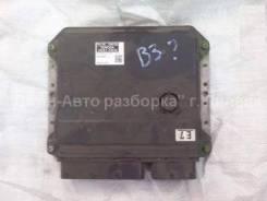 ЭБУ мозги блок управления двигателем 2.4 Camry V40 089661c30
