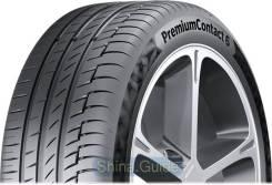Continental PremiumContact 6, 265/50R19 110Y XL