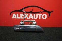Ручка двери внешняя Nissan R'Nessa, правая задняя