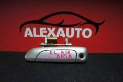 Ручка двери внешняя Honda FIT ARIA, левая передняя