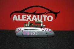 Ручка двери внешняя Honda FIT ARIA, правая задняя